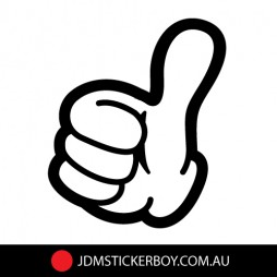 0374K---Thumb-Up-110x117-W