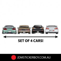 1428K---Car-Garage-Set-C-235x44-W